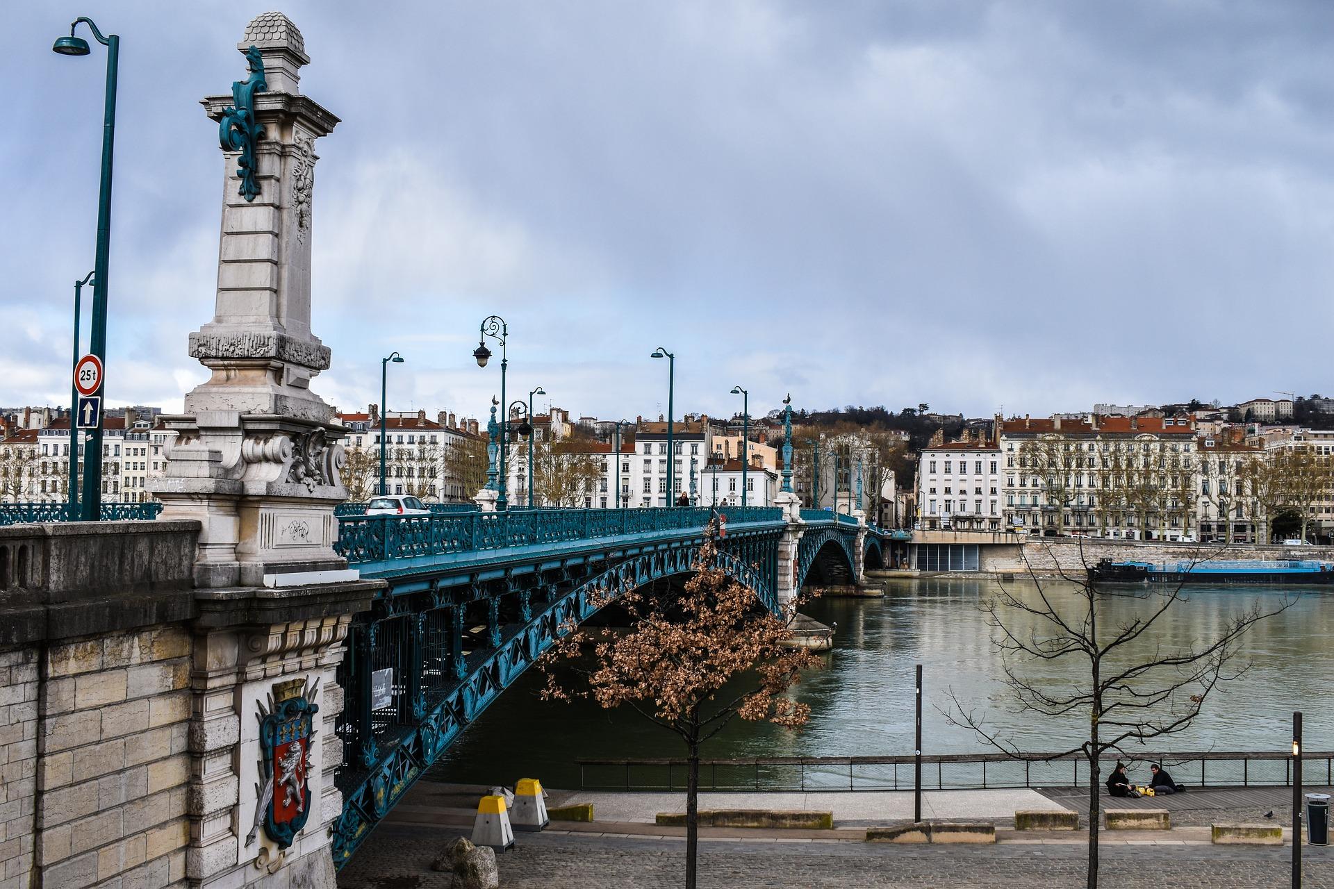 Lyon et son quartier dynamique et influent : Confluence