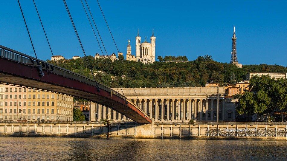 Etude prix de l'immobilier Lyon 2020