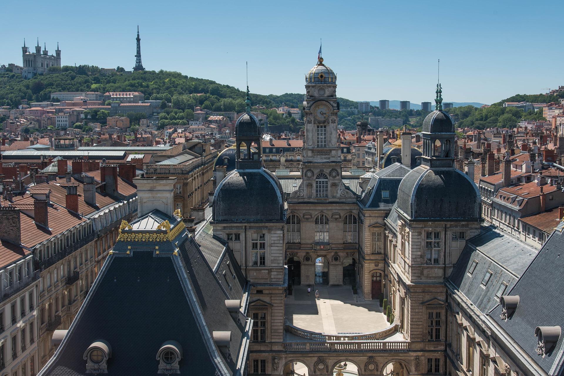 Estimation immobilière Centre ville de Lyon
